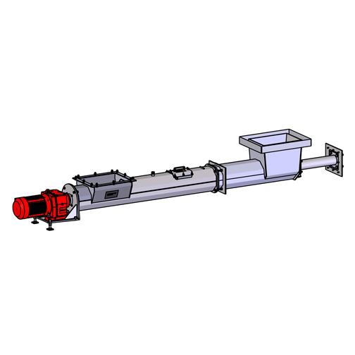 Boiler auger conveyor KSK-M |