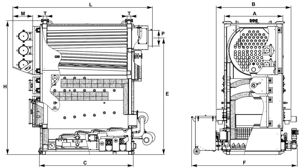 Boiler M2